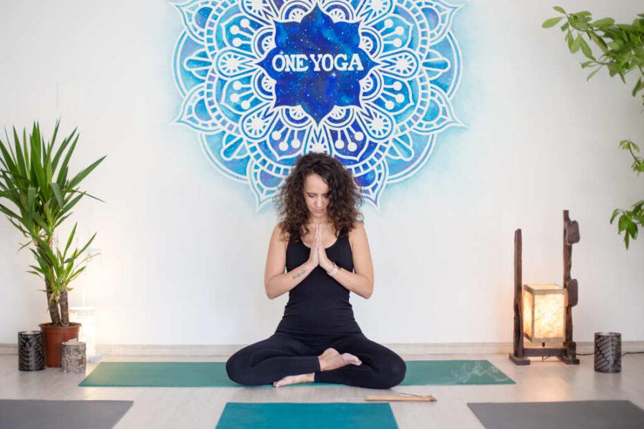 yoga Constanta