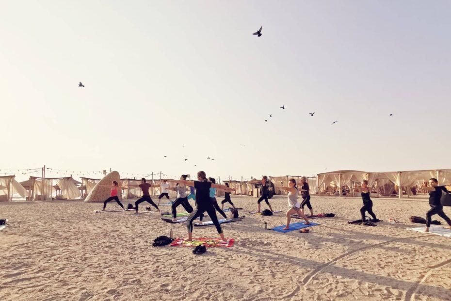 yoga in constanta