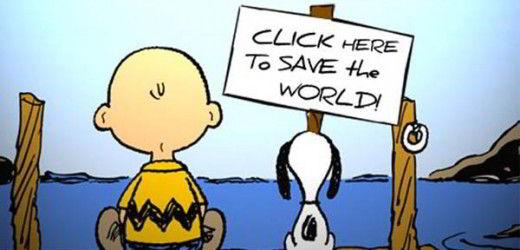 salvam lumea